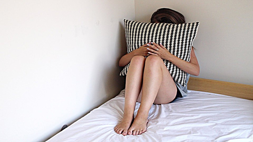 The Guilt of Living with Endometriosis