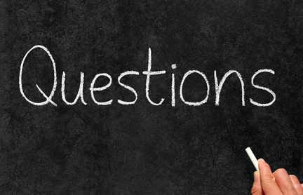 50 Questions You've Never BeenAsked