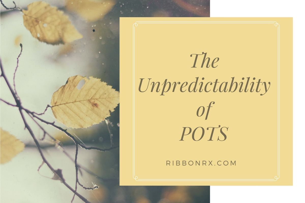 The Unpredictability of POTS